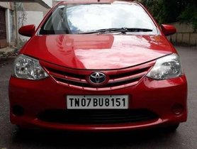 Toyota Etios Liva GD, 2013, Diesel AT for sale