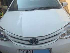 Used 2012 Toyota Etios Liva GD AT for sale