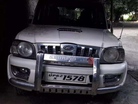 Used Mahindra Scorpio VLX 2011 MT for sale