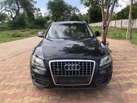 Audi Q5 2010 MT for sale