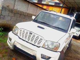 2005 Mahindra Scorpio MT for sale