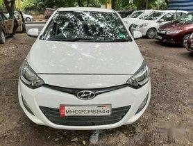 Hyundai I20 i20 Sportz 1.4 CRDI 6 Speed BS-IV, 2012, Diesel AT for sale