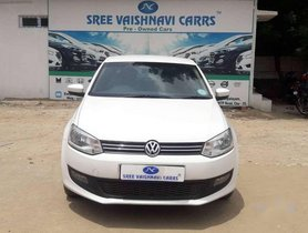2011 Volkswagen Polo AT for sale