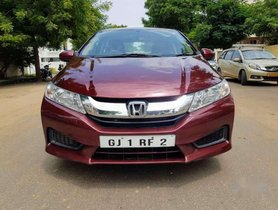 Honda City 1.5 S AT, 2014, Diesel for sale
