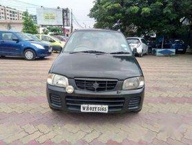 Maruti Suzuki Alto 2011 MT for sale