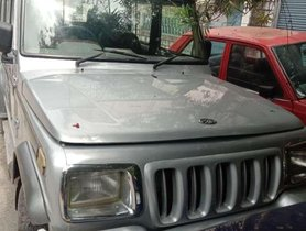 Mahindra Bolero Diz, 2005, Diesel MT for sale