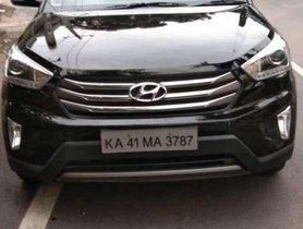 Used 2016 Hyundai Creta 1.6 SX for sale