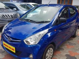Used Hyundai Eon Era MT for sale at low price