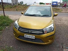 Used 2014 Maruti Suzuki Celerio ZXI MT for sale