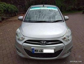 Hyundai i10 Sportz 1.2 2012 MT for sale