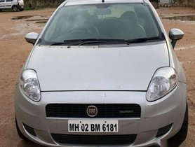Fiat Punto Emotion 1.4, 2009, Diesel MT for sale