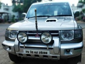 2011 Mitsubishi Pajero SFX MT for sale at low price