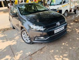 Volkswagen Polo Highline Diesel, 2016, MT for sale