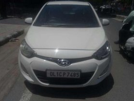Hyundai I20 i20 Asta 1.4 CRDI, 2013, Diesel MT for sale