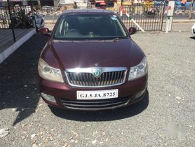 Used 2012 Skoda Laura AT for sale