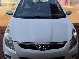 2011 Hyundai i20 MT for sale