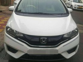 2015 Honda Jazz S MT for sale