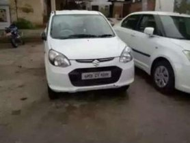 2013 Maruti Suzuki Alto 800 MT for sale at low price