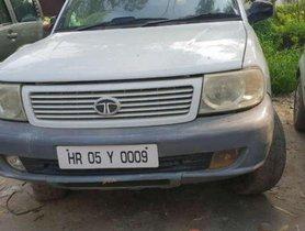 Used Tata Safari 4x2 MT for sale