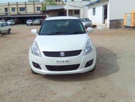 Maruti Suzuki Swift VDi, 2011, Diesel MT for sale