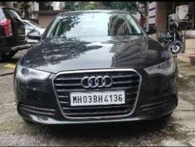 2012 Audi A6 AT for sale at low price