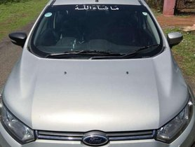 Ford EcoSport Titanium 1.5 TDCi, 2013, Diesel MT for sale