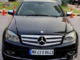 Mercedes-Benz C-Class 220 CDI Elegance AT, 2009, Diesel for sale