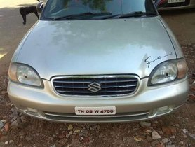 Maruti Suzuki Baleno VXi BS-III, 2006, Petrol MT for sale
