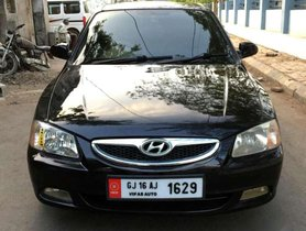 Used Hyundai Accent GLE 2008 MT for sale