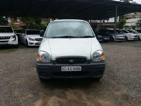 2002 Hyundai Santro MT for sale at low price