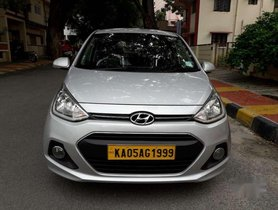 Hyundai Xcent SX 1.2, 2016, Diesel MT for sale