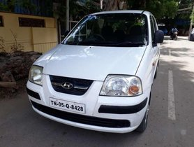 Hyundai Santro, 2006, Petrol MT for sale