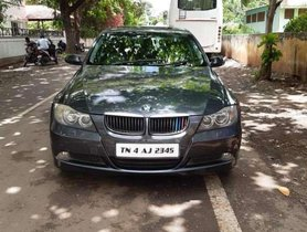 BMW 3 Series 320d Highline Sedan, 2008, Diesel AT for sale