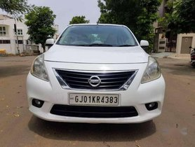 Nissan Sunny XV, 2012, Diesel MT for sale