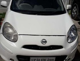 Used 2012 Nissan Micra Active V MT for sale
