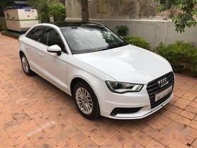 2015 Audi TT AT for sale at low price