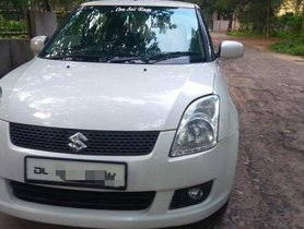 Maruti Suzuki Swift VXI MT 2010 for sale