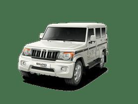 Mahindra Bolero 2.5-litre Diesel Engine Variant Discontinued