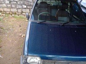 Used 2010 Maruti Suzuki 800 MT for sale