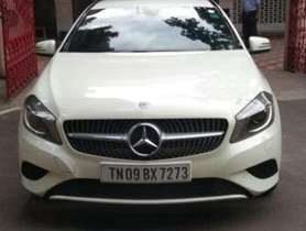 Mercedes-Benz A-Class A 180 CDI Style, 2014, Diesel AT for sale