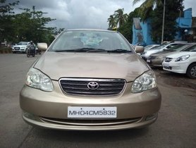 Toyota Corolla H4 AT 2006 for sale