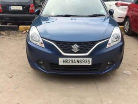 Maruti Suzuki Baleno MT 2016 for sale
