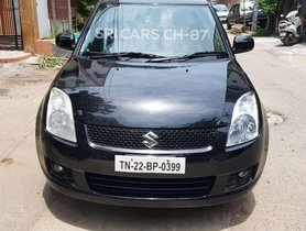 Used 2010 Maruti Suzuki Swift VXI MT for sale