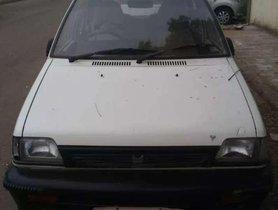 Used 1998 Maruti Suzuki 800 MT for sale