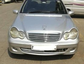 Mercedes-Benz C-Class 220 CDI Elegance AT, 2006, Diesel for sale