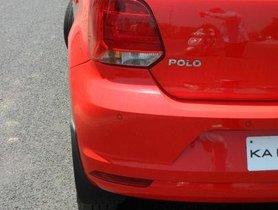 Volkswagen Polo ALLSTAR 1.2 MPI MT for sale