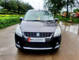 Used Maruti Suzuki Ertiga ZXI MT car at low price