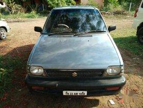 Maruti Suzuki 800 MT 2005 for sale
