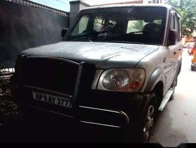 Used 2005 Mahindra Scorpio MT for sale