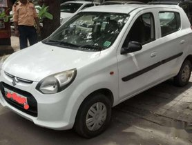 Maruti Suzuki Alto 800 LXI MT 2013 for sale